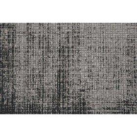 Garden Impressions Antique buitenkleed 160x230 cm zwart
