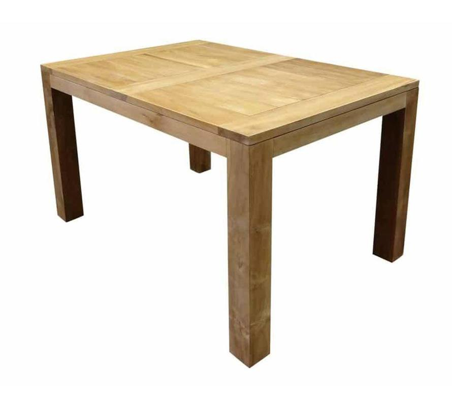 Krista dining tuintafel 140x90xH77,5 cm teak