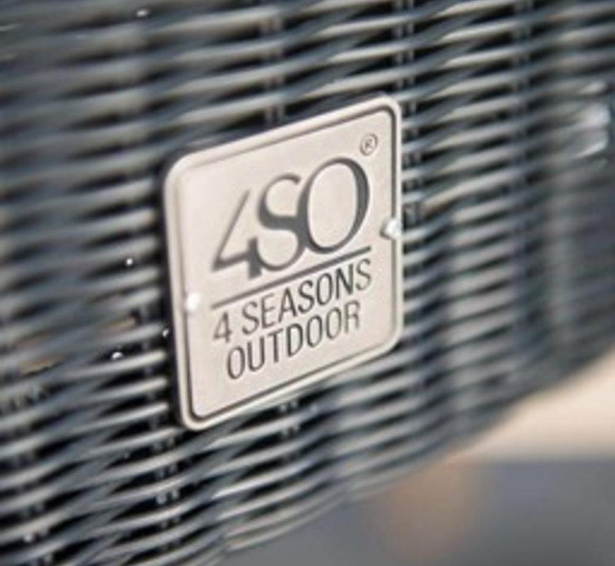 Dali Lisboa bistroset 3-delig 4 Seasons Outdoor
