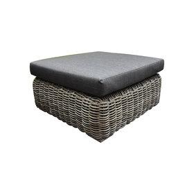 AVH-Collectie Cervo lounge tuintafel grijs