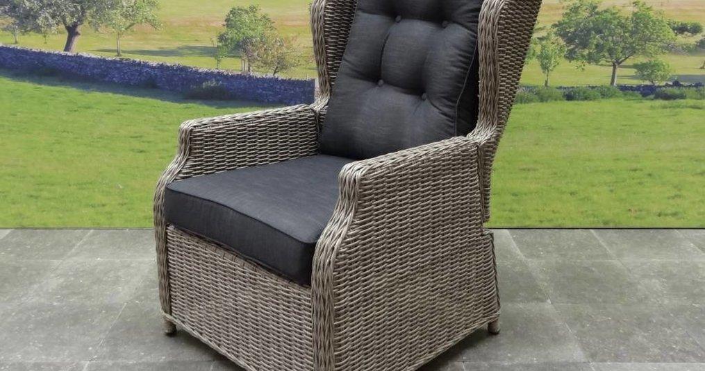 De kenmerken van verstelbare stoelen
