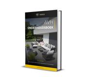 AVH onderhoudsboek