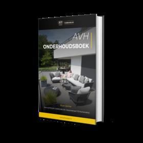 AVH-Collectie AVH onderhoudsboek
