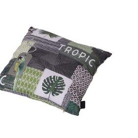 Madison Sierkussen 50x50 cm Tropic green