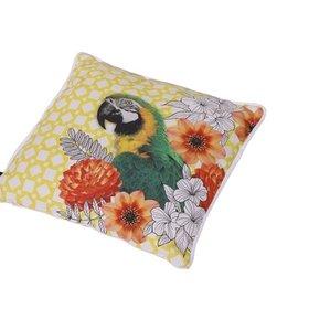 Madison Sierkussen 50x50 cm Coco yellow