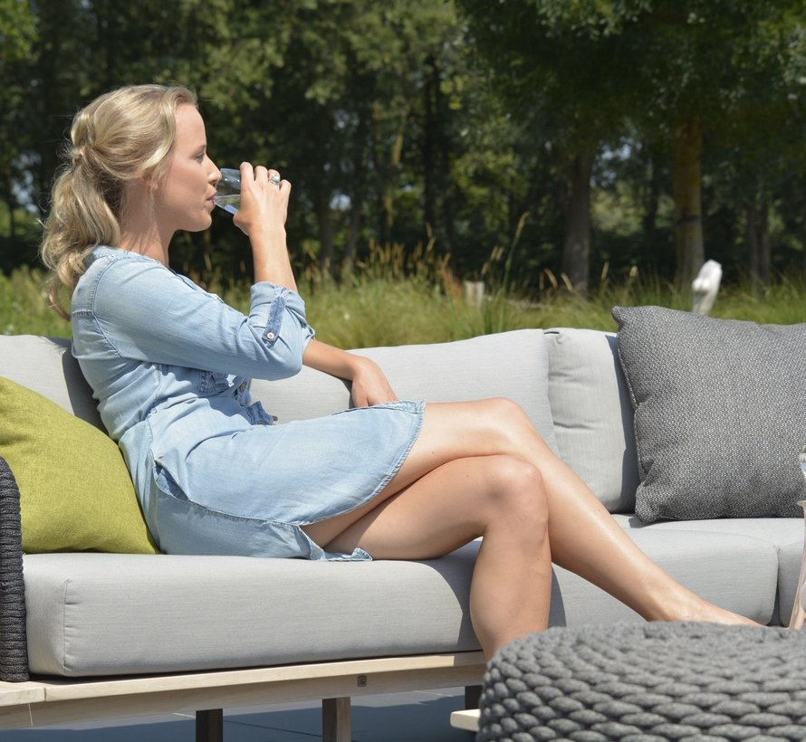 Altea hoek loungeset 4 Seasons Outdoor