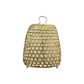 AVH-Collectie Bali staande buitenlamp klein 50cm