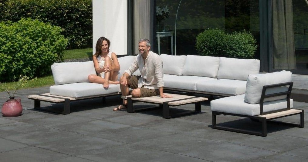 All weather loungesets in Nederland