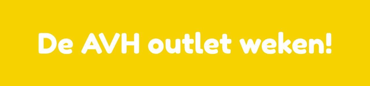 Outlet weken