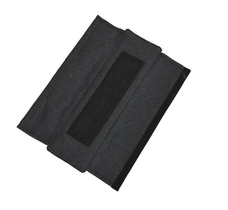 Cube armleuning kussens set van 2