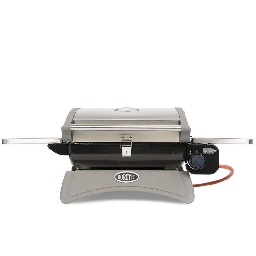 Piccolino portable gasbarbecue Boretti