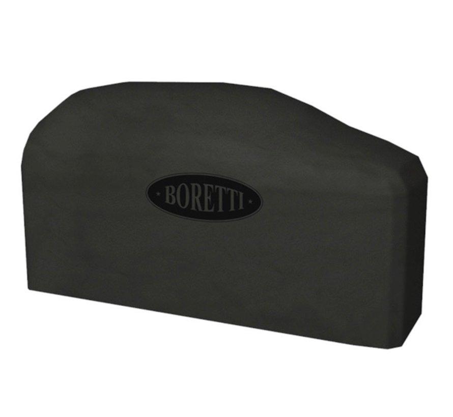 Luciano barbecue hoes Boretti