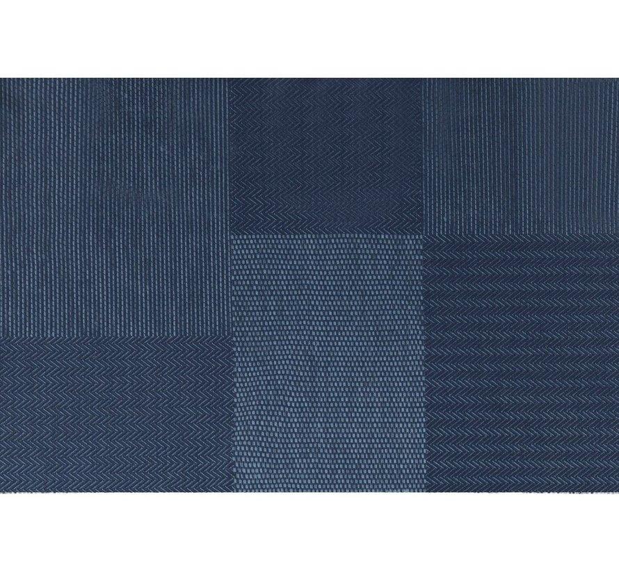 Martinet buitenkleed 160x230 cm blue jeans