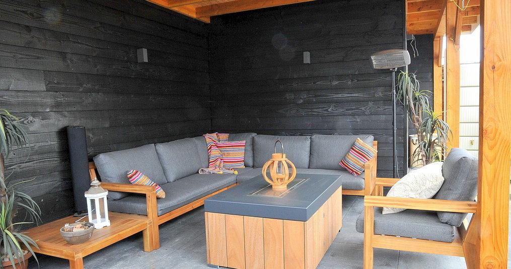 Garden Impressions loungeset