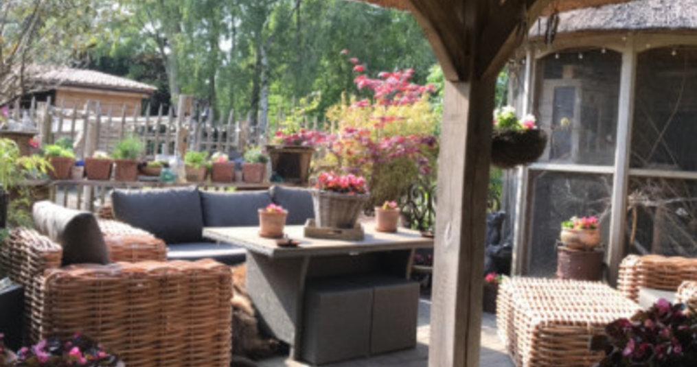 Tuininspiratie voor je tuin
