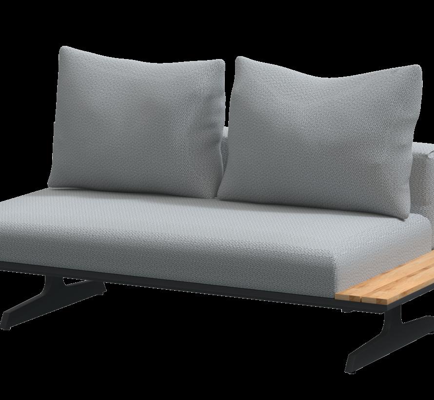 4 Seasons Outdoor Endless multi concept hoek loungeset 5-delig
