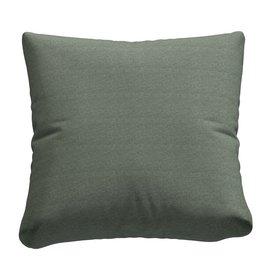 4 Seasons Outdoor 4 Seasons Outdoor Pillow 50x50 cm Kitsilano groen