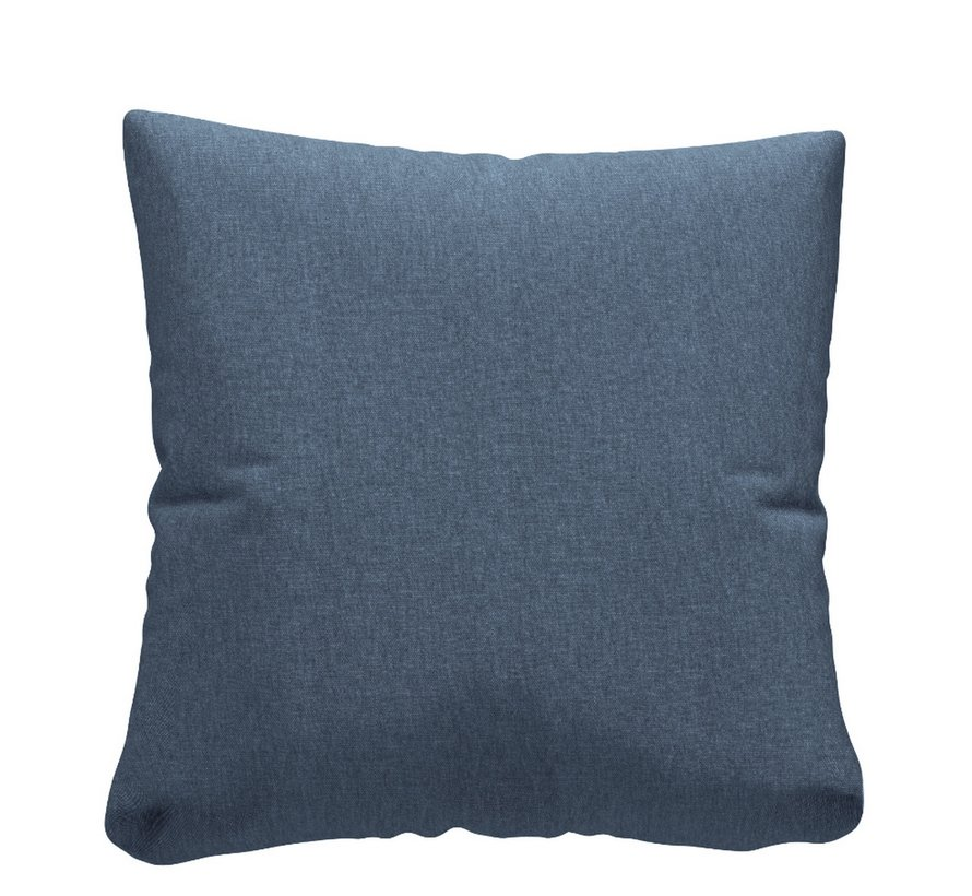 4 Seasons Outdoor Pillow 50x50 cm New Southend blauw