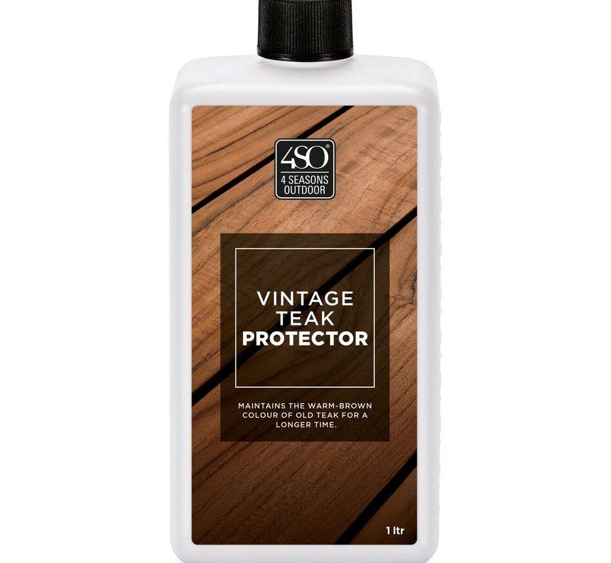 Vintage Teak Protector 4-Seasons Outdoor