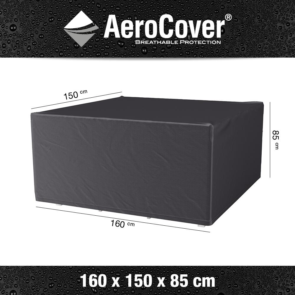 Tuinsethoes 160x150xH85 cm? AeroCover
