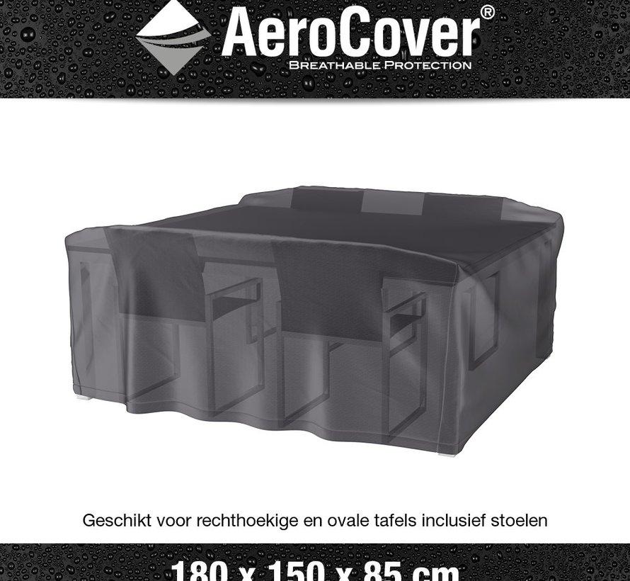 Tuinsethoes 180x150xH85 cm – AeroCover