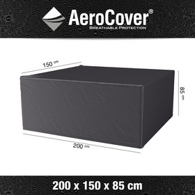 Aerocover Tuinsethoes 200x150xH85 cm – AeroCover
