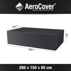 Aerocover Tuinsethoes 280x150xH85 cm – AeroCover