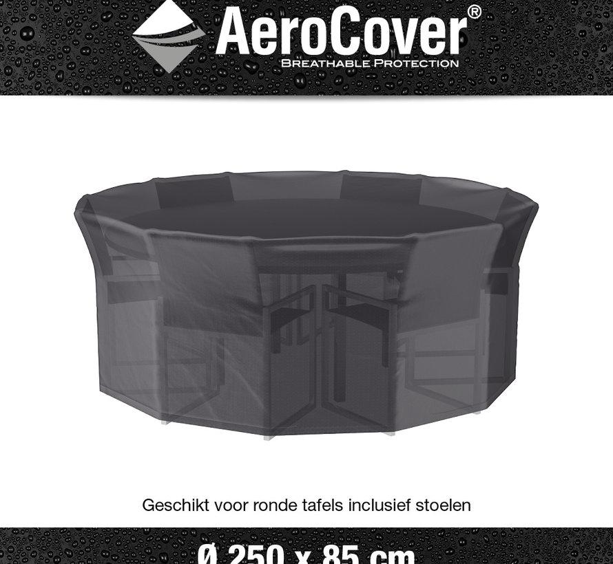 Tuinsethoes Ø 250xH85 cm – AeroCover