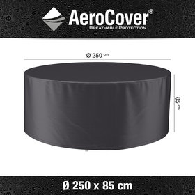 Aerocover Tuinsethoes Ø 250xH85 cm – AeroCover
