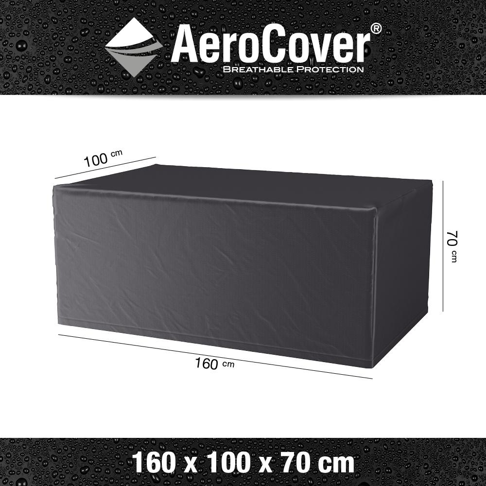 Tafelhoes 160x100xH70 cm? AeroCover
