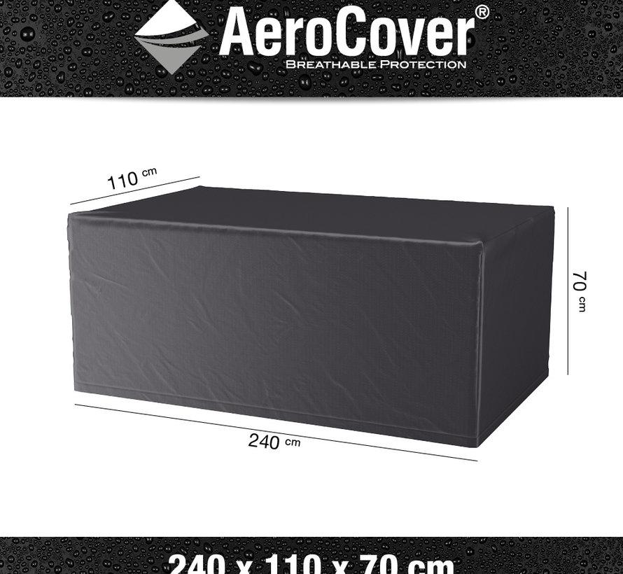 Tafelhoes 240x110xH70 cm – AeroCover