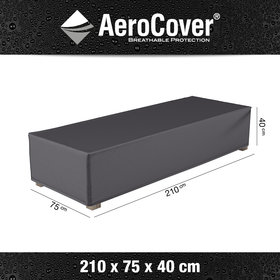 Aerocover Ligbedhoes 210x75xH40 cm – AeroCover