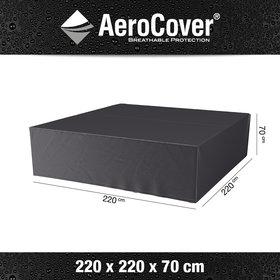 Aerocover Loungesethoes 220x220xH70 cm – AeroCover