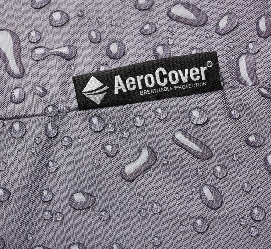Loungesethoes 235x235xH70 cm – AeroCover