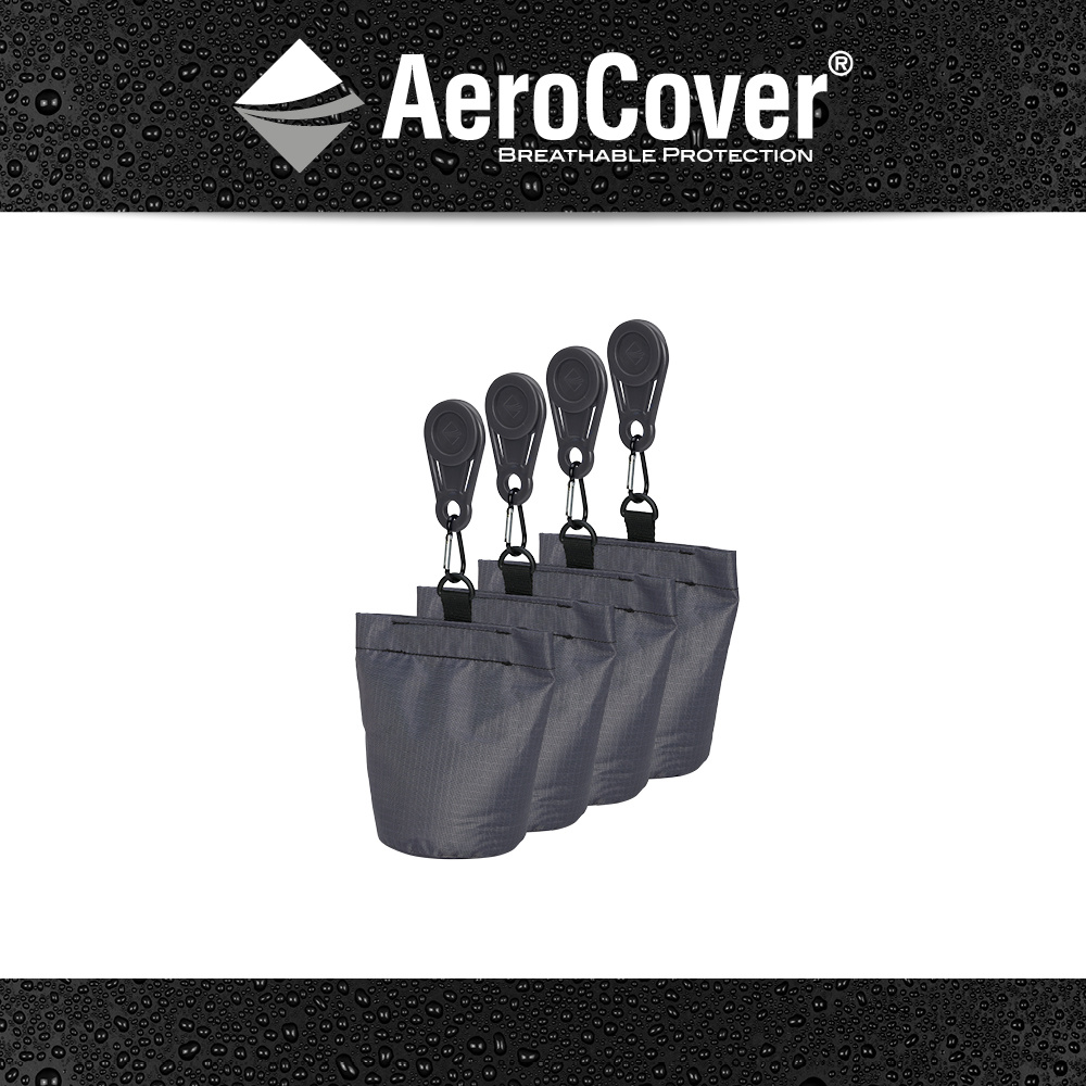 Afdekhoes Zandzakken -4pcs- AeroCover