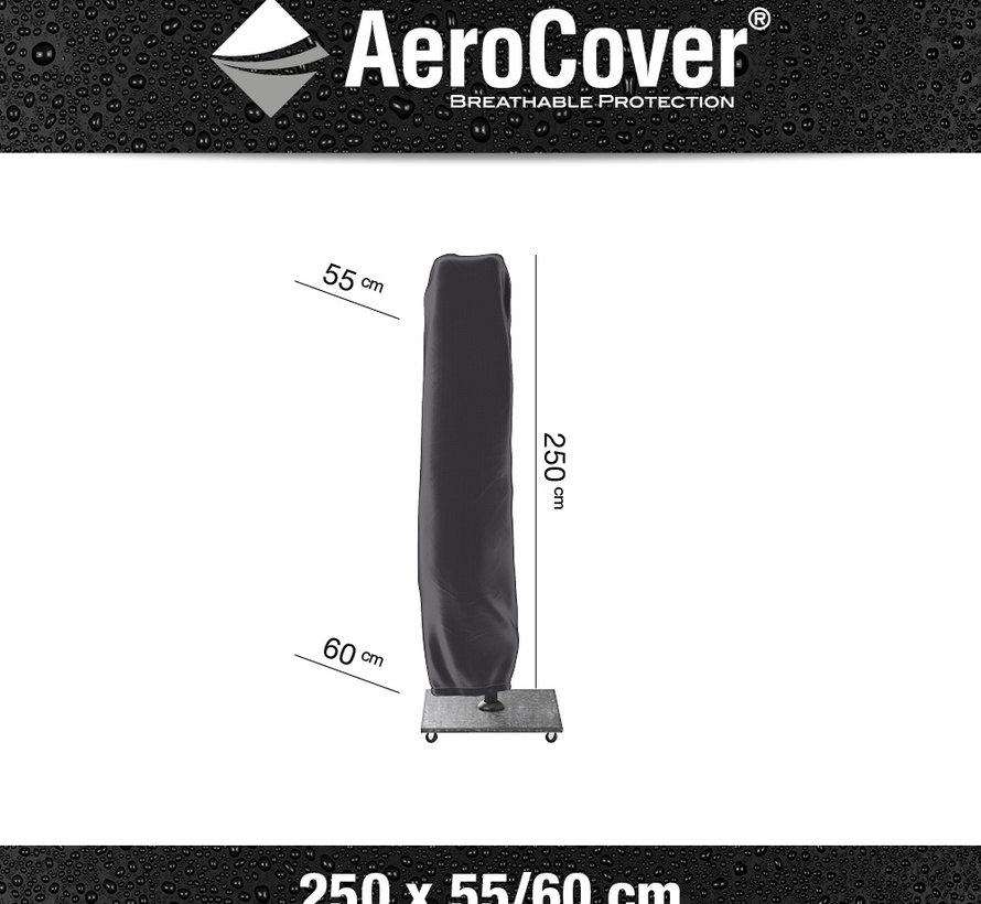 Parasolhoes H250x55-60 cm – AeroCover