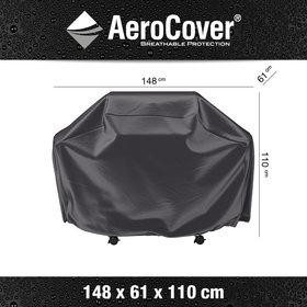 Aerocover Barbecue hoes 148x61xH110 – AeroCover