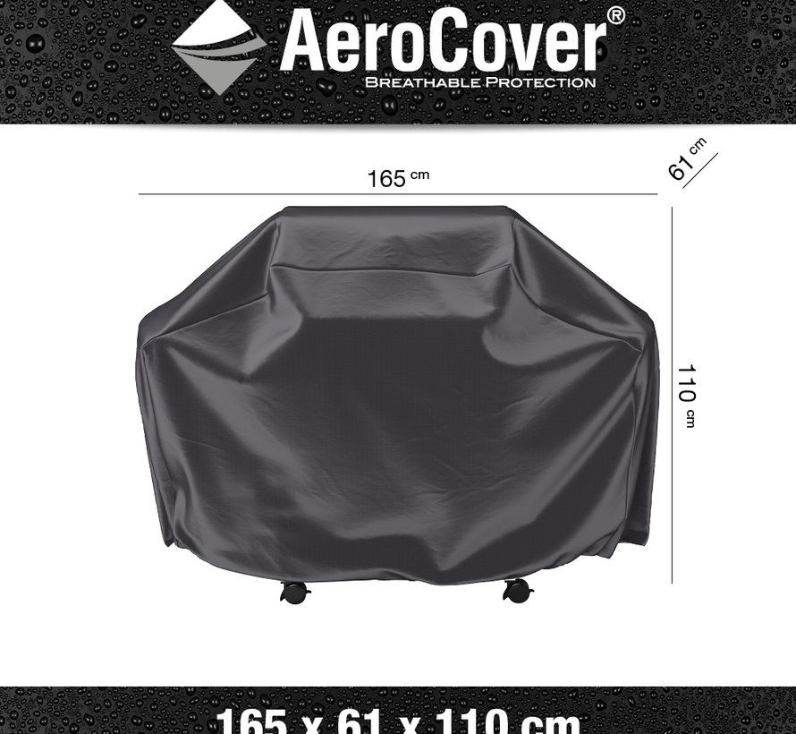 Barbecue hoes 165x61xH110 – AeroCover