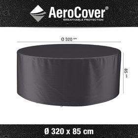Aerocover Tuinsethoes Ø 320xH85 cm – AeroCover