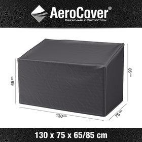 Aerocover Tuinbankhoes 130x75xH65-85 cm - AeroCover