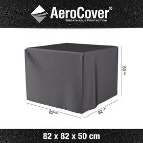 Aerocover Hoes vuurtafel 82x82xH50 cm
