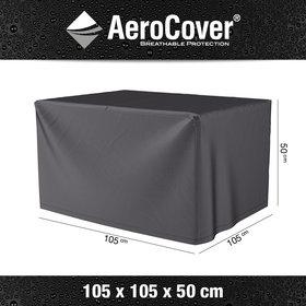 Aerocover Hoes vuurtafel 105x105xH50