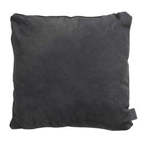 Madison Sierkussen 45x45 cm Panama black