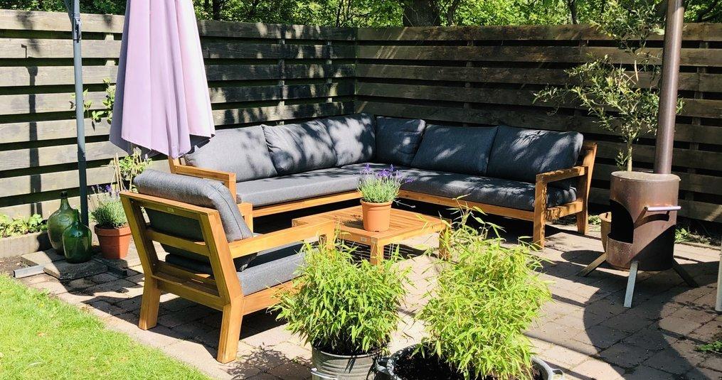 Tips voor de verzorging van mijn tuin