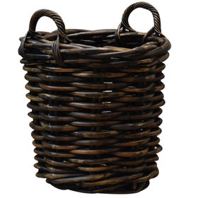 AVH-Collectie Drum mand  rond 40-50 cm