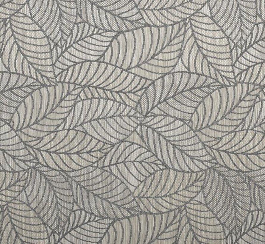 Naturalis buitenkleed 160x230 cm vintage leaf