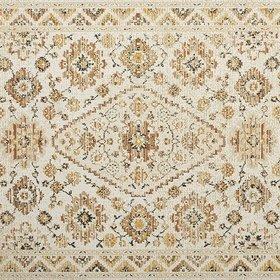 Garden Impressions Agusto buitenkleed 160x230 cm oker