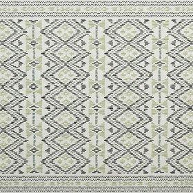 Garden Impressions Marakech buitenkleed 160x230 cm groen/blauw