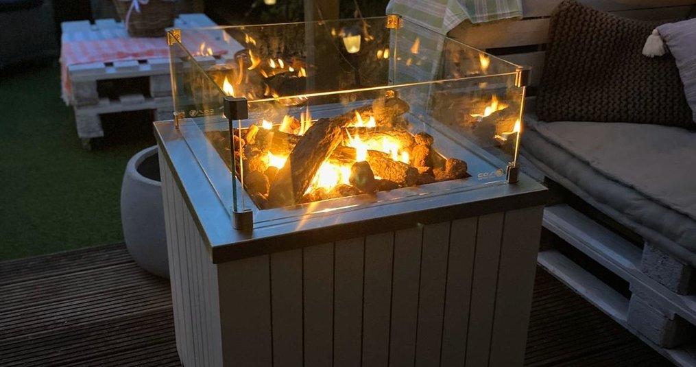 Drie redenen om te kiezen voor terrasverwarming