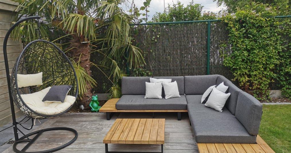 Hoe kun je jouw tuin afscheiden van de tuin van jouw buren? Enkele tips!